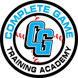 Complete Game logo